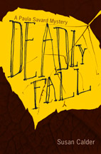 Purchase Deadly Fall Today!
