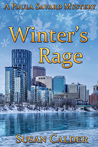 Purchase Winter's Rage Today